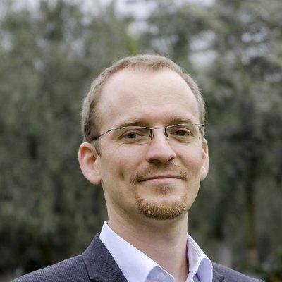 Yannick Warnier