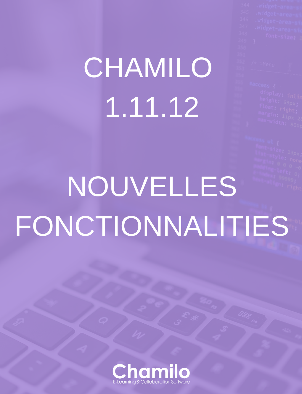 Functionnalities