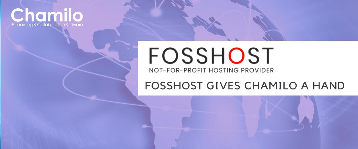 Banner Fosshost