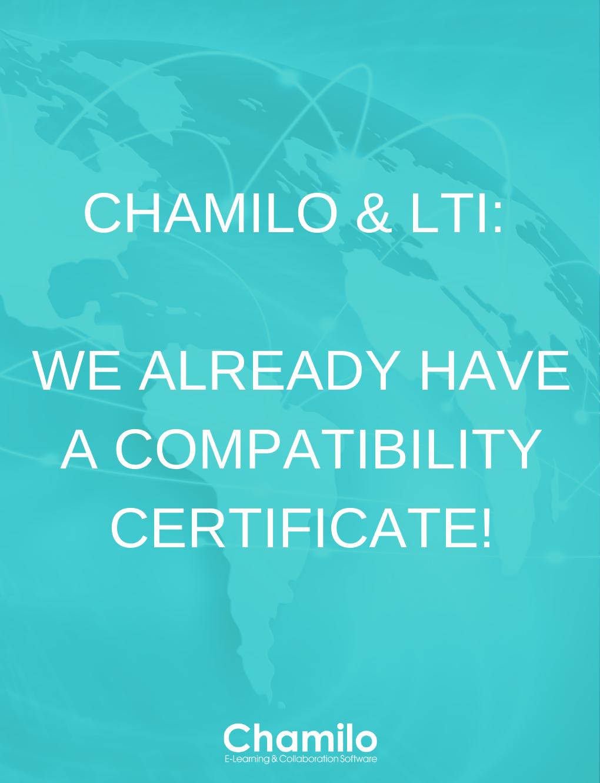 LTI compliance