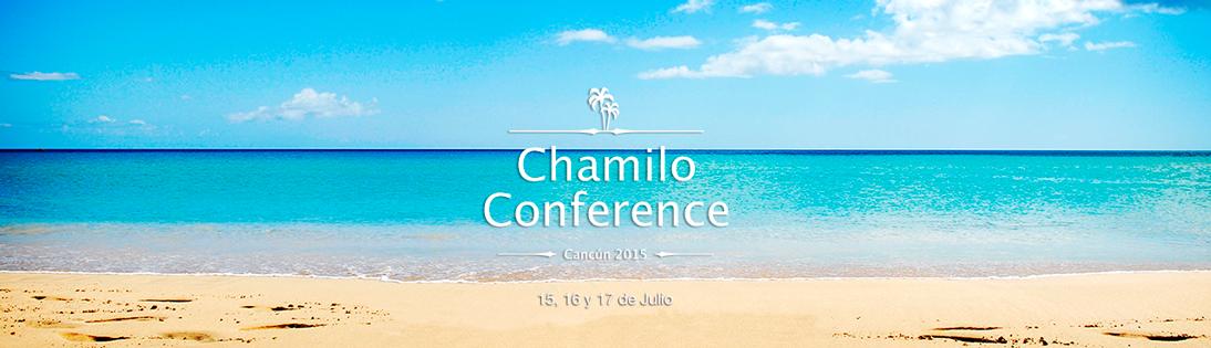 Chamilo Conference Cancun 2015